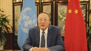 U.S. unilateral announcement on return of UN sanctions on Iran illegitimate, void: Chinese envoy