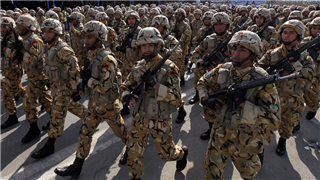 Iranian army to launch massive exercise