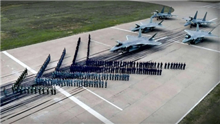 China's J-20 stealth jet put into air force combat service