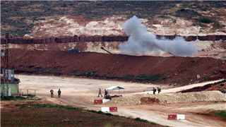 Syrian army to enter Afrin under deal with Kurdish forces