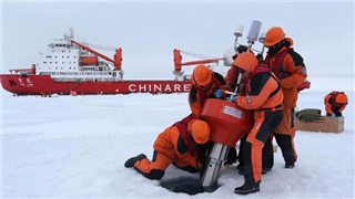 China will be a responsible stakeholder in Arctic affairs