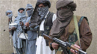 20 militants killed in Afghan southern province