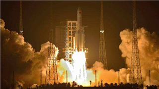 China to launch Long March-5 Y3 rocket in late 2018