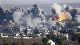 Russia to prove U.S. missile interceptions in Syria
