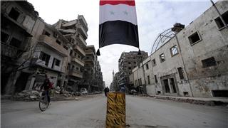 U.S.-led airstrikes on Syria create no split between Moscow and Ankara