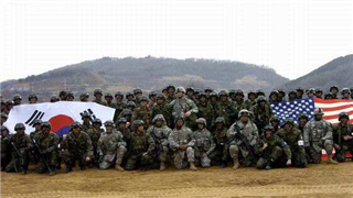 S Korea's military says to continue joint war games with U.S.