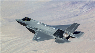Israel says it is 1st country to use U.S.-made F-35 in combat