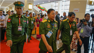 China, Myanmar Hold High-Level Talks on Border Violence