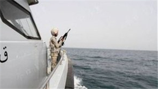 UAE army destroys boats of Yemen's Houthis in