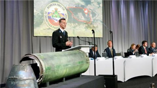 Russian Defense Ministry denies accusation regarding flight MH17