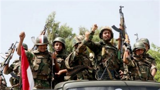 Syrian army to launch military operation against rebels in Daraa