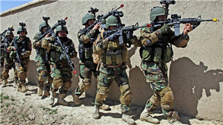 Afghan forces' fresh operations kill 8 insurgents in southern Zabul province