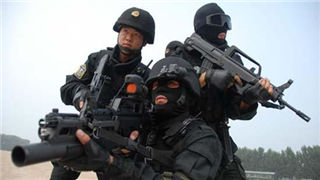China issues new counterterrorism guideline