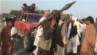 23 killed, Taliban attack repulsed in E. Afghanistan