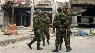 Syrian troops battle Nusra militants in de-escalation zone: Russian military