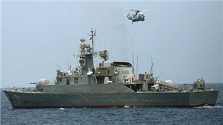 Iran to launch new destroyers in southern waters: commander