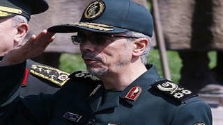 Iran's army chief to visit Pakistan on July 15