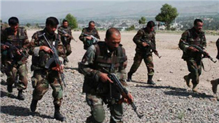 100 Afghan Special Force soldiers go missing in Ghazni province