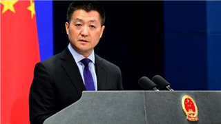 China urges Japan to reflect on its invasion history