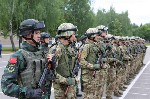 Belarus, China To Discuss Cooperation In Joint Military Training