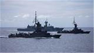 Philippines to participate in Australia's naval war games