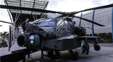 26th Int'l Defense Industry Exhibition concludes in Kielce, Poland