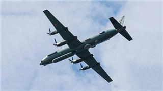 Syria's Assad offers condolences to Russia's Putin for Il-20 plane crash