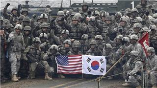 U.S., S. Korea suspend joint air defense exercise