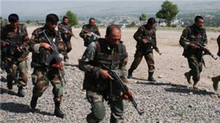 Over 60 people killed in Afghan military clashes