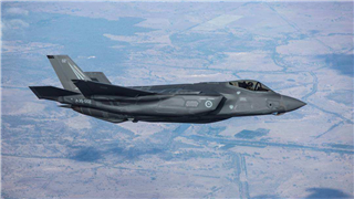 Australia takes delivery of first two F-35A stealth fighter jets from U.S.
