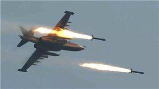 U.S. military airstrike kills 8 al-Shabab militants in Somalia