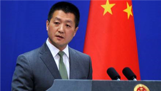 China firmly opposes U.S. act on Tibet