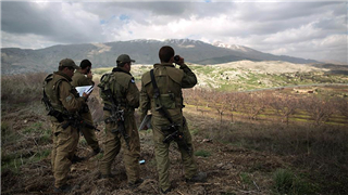 Israeli army uncovers 4th cross-border tunnel from Lebanon