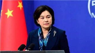 China slams Pentagon's PLA report, said it disregards facts, uses Cold War mentality