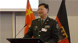 PLA expert calls on Taiwan military to firmly oppose