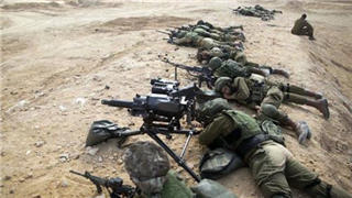 Israel, Gaza militants resume attacks despite Egyptian-brokered cease-fire