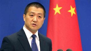 China refutes U.S. reports about