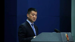 China calls on relevant parties to respect reasonable demands of Iran