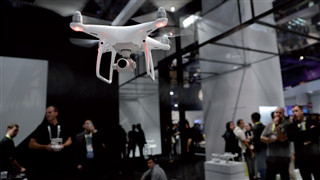 Top China drone maker looks to build in US