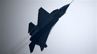 China's new stealth jet project moving ahead on pace, says designer