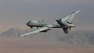 U.S. military drone downed in Yemen
