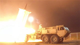 UNSC to brief Russia, China on U.S. plans to deploy medium-range missiles