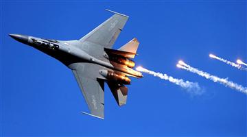 Congratulations! PLA Air Force celebrates 70th anniversary