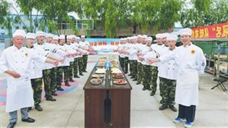 PLA Northern Theater Command to improve diets of frontier guards