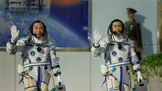 Astronauts' health seen as core part of space station tech