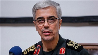 Baqeri: Iran, China reviewing 25-year strategic relations document