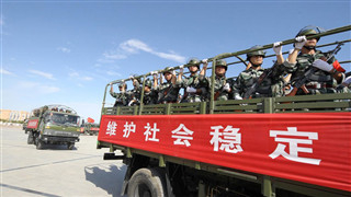 Anti-terrorism efforts effectively protect human rights in Xinjiang