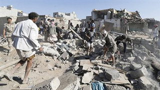 No major acts of military provocation in Yemen during Gulf crisis -- UN envoy