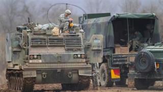 Military expense hike puts a strain on US-Japan-ROK alliance