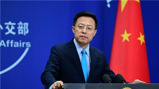 China stands by WSJ reporters' expulsion, says won't be 'silent lamb'